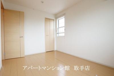 【トイレ】K's・リーフ