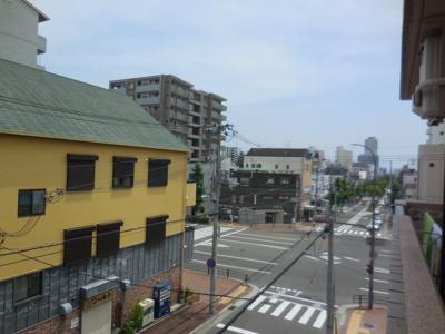 【展望】サンハウス神戸