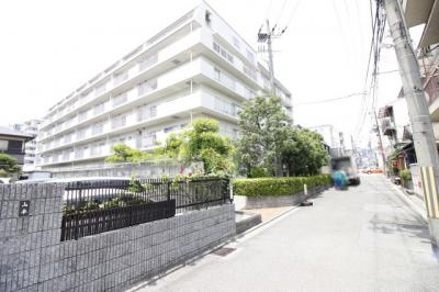 【外観】藤和ライブタウン伏見桃山