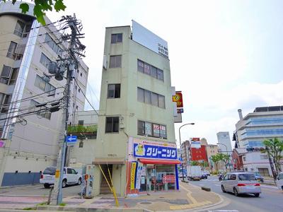 【外観】竹村ビル