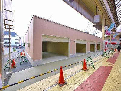 【外観】楠本本通りテナントビル