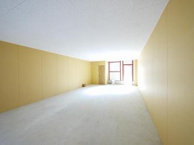【内装】楠本本通りテナントビル