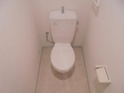 【トイレ】サンシャルマン