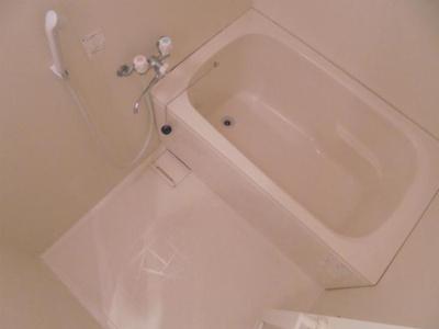 【浴室】サンシャルマン