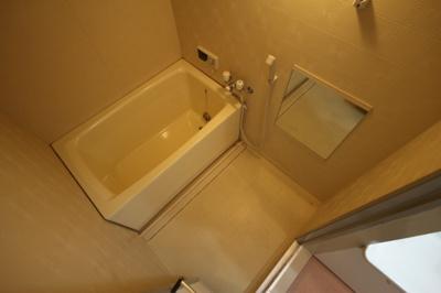 【浴室】リベラ西芦屋
