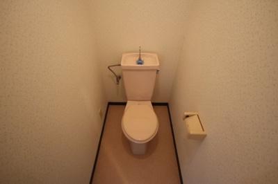 【トイレ】リベラ西芦屋