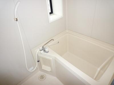 【浴室】レトアハイツ㈱Roots
