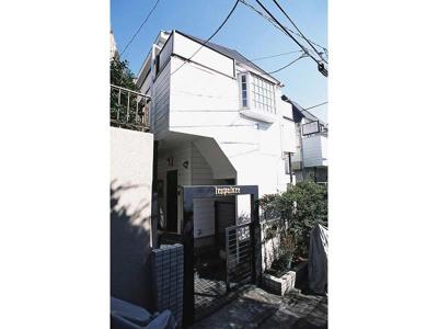 【外観】レオパレス大井第1