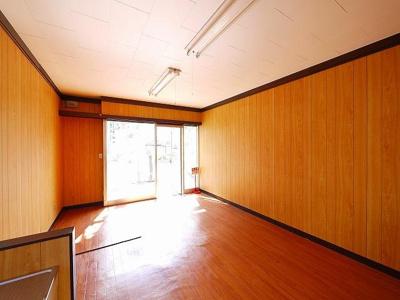 【内装】建築会館ビル