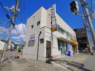 【外観】建築会館ビル