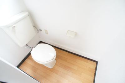 【トイレ】エミネンス湯里