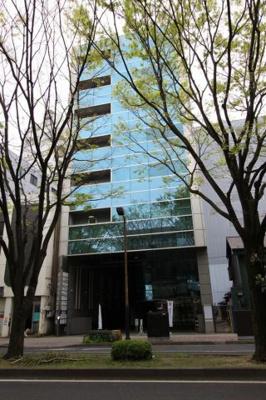 【外観】仙台松村ビル