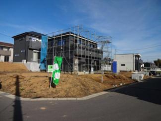 グランファミーロもねの里 土地 物井駅 区画整理されたスッキリとした宅地! ここに理想の建物を描いてください! 夢のマイホーム♪