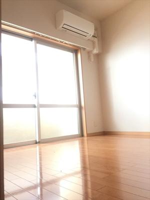 【居間・リビング】スカイコート品川仙台坂