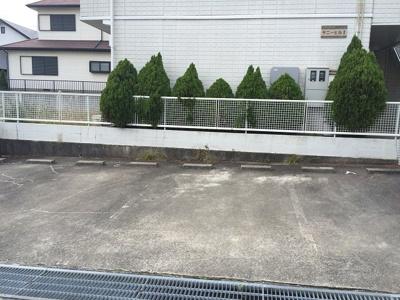 【駐車場】サニーヒルⅡ