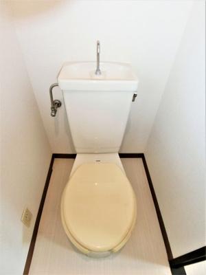 【トイレ】エルシャンテ