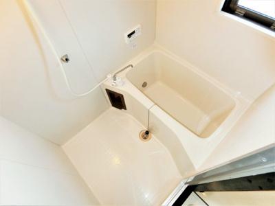 【浴室】エルシャンテ