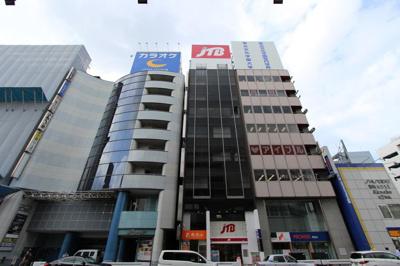 【外観】JTB仙台ビル