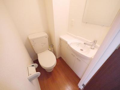 【トイレ】セリジェ