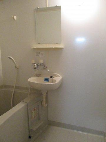 【浴室】ハイム・ウィステリア