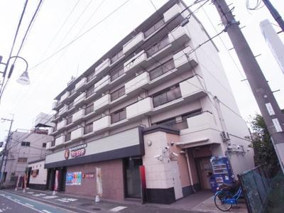 【外観】バーンフリート星田
