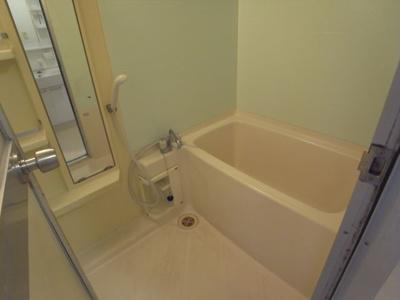 【浴室】バーンフリート星田