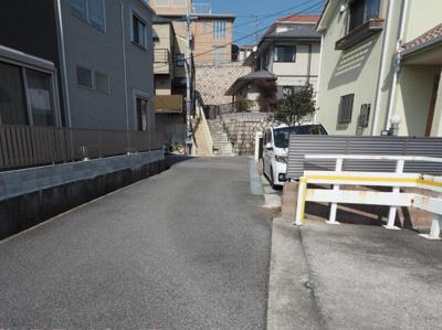 【周辺】ベルシオン岡本