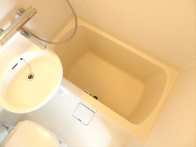【浴室】メゾン藤栄