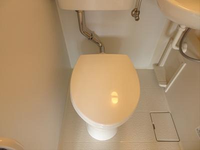 【トイレ】メゾン藤栄