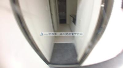 【玄関】グリーンヒル花園