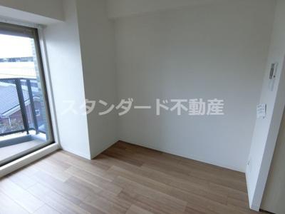 【洋室】プレサンス大阪ゲートシティ