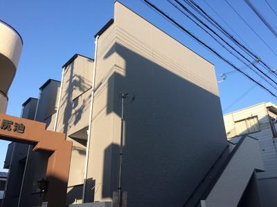 【外観】ユートピア新長田