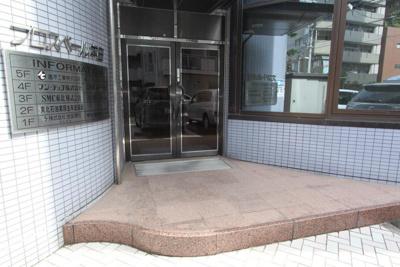 【外観】プロスペール本田