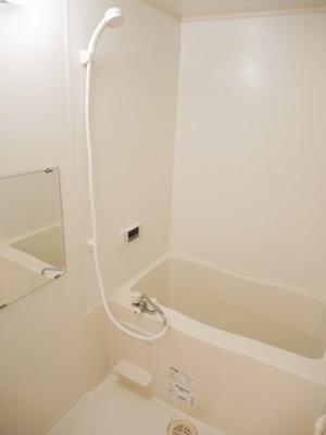 【浴室】クレール