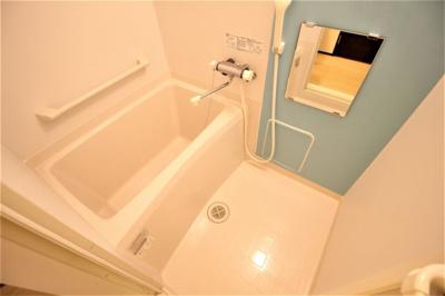 【浴室】レオネクスト国分サンシャインⅡ