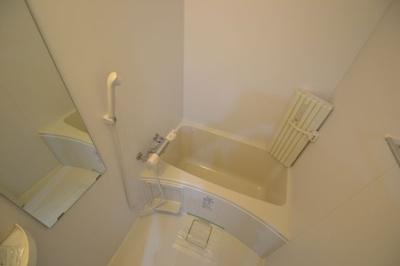 【浴室】第3メグミハイツ