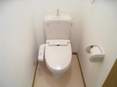 【トイレ】ドゥエットA