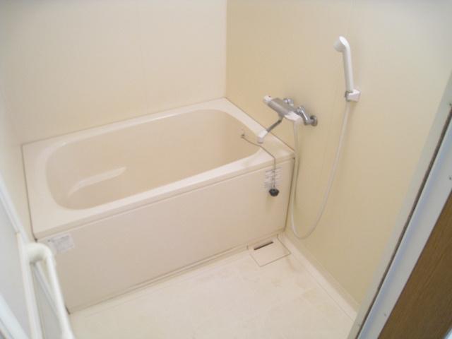 【浴室】ドゥエットA