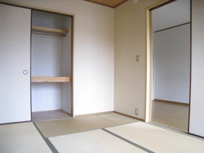 【和室】ドゥエットA