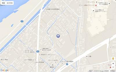 【地図】ウィッシュ