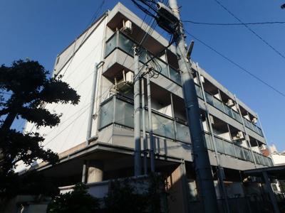 【外観】バーズ・ハウス