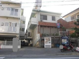 コーポ富士★那覇市字松川エリア