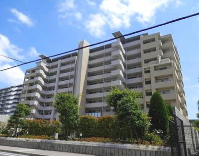 【外観】ロイヤルアーク香櫨園アルティミューラセントラルコート