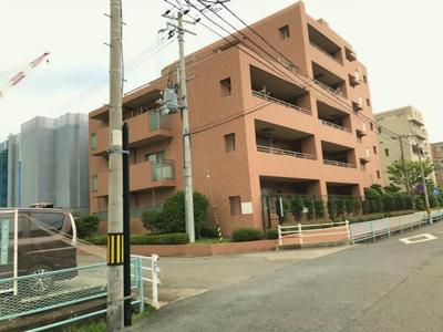 【外観】グランコート甲子園口