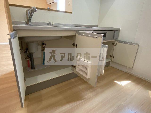 メゾンエス キッチン