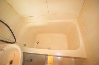 【浴室】メゾン高本