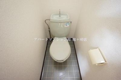 【トイレ】サンライフシティ