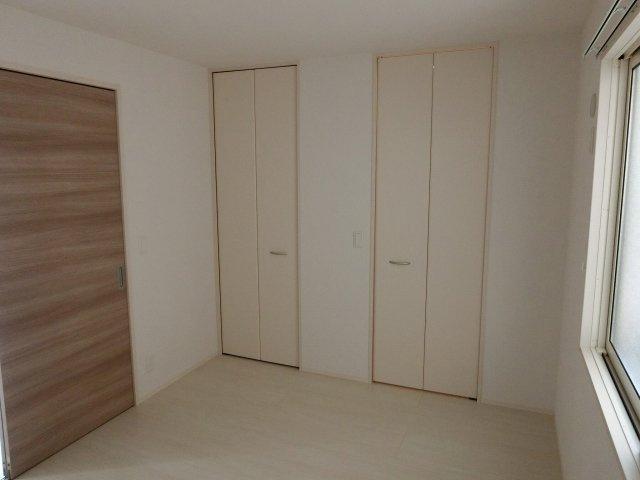 メゾンエス(八尾市久宝寺) 寝室