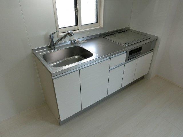 メゾンエス(八尾市久宝寺) キッチン