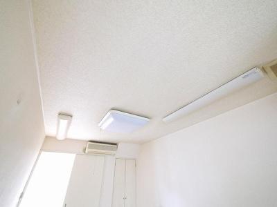 【設備】南田原2階建貸事務所
